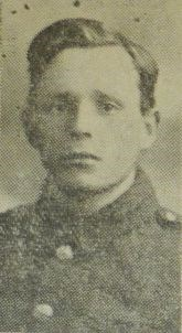 Profile picture for Thomas Alfred Green