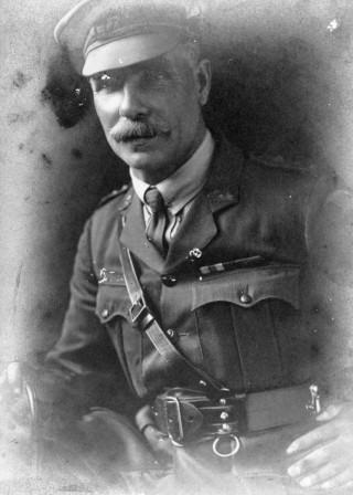 Profile picture for Walter William James