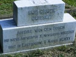 Profile picture for Andre Frederic Jean Joseph Van Den Bosch