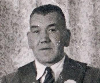 Horace Cooper
