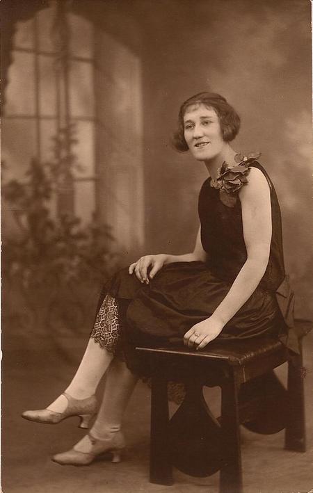 Maud Eva Cooper