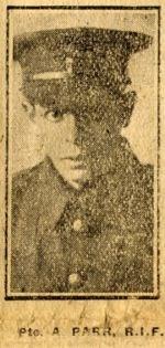 Profile picture for Allen Parr