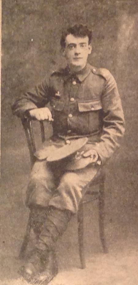 Profile picture for Arthur Jennings