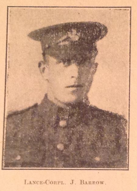 Profile picture for John Thomas Barrow