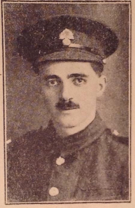 Profile picture for Joseph H Ashworth