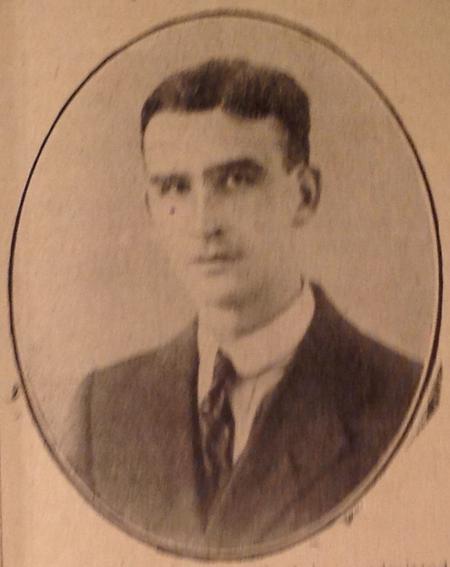Profile picture for Ernest Patrick Lynn