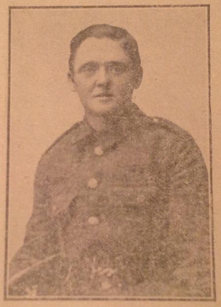 Profile picture for William Pearson