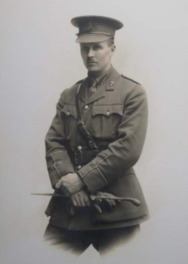Profile picture for Robert Charles Bragg