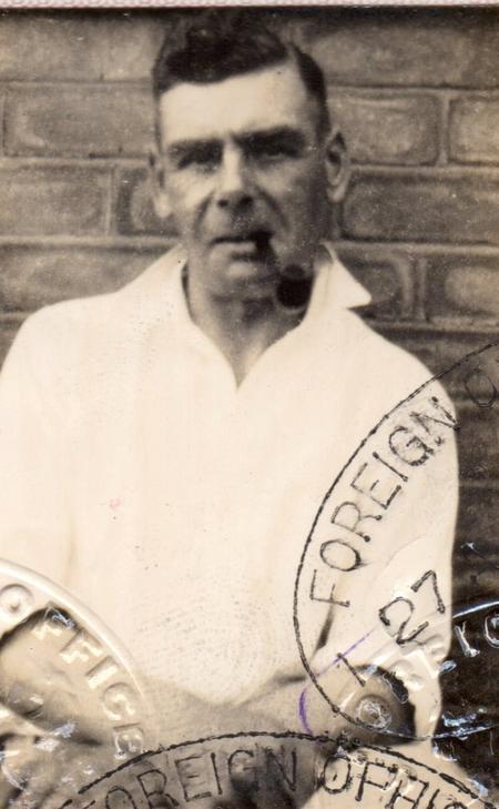1936, aged 41