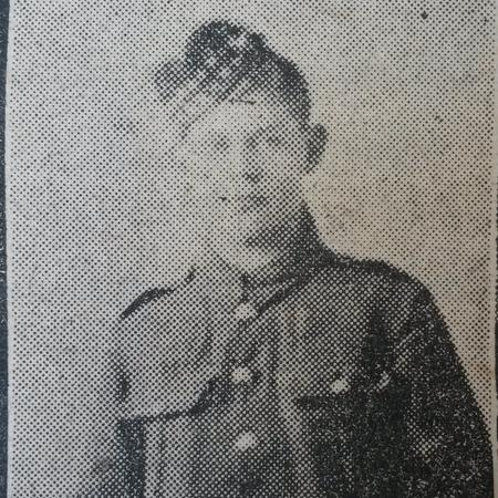 Profile picture for Walter Thomas Scatchard