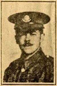 Profile picture for John Samuel Fitchett