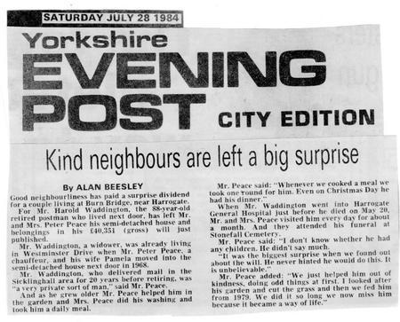 Neighbours, July 1984