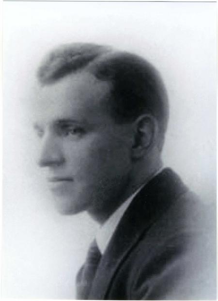 Profile picture for Francis Devoy Richards