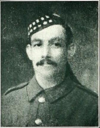 Profile picture for William Allan