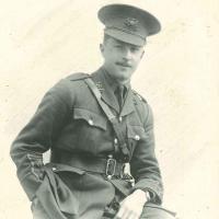 Profile picture for John Noel Hawkins