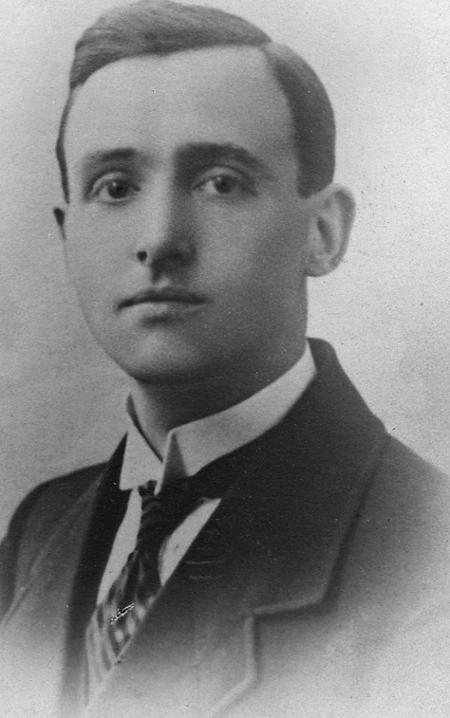 Profile picture for William Bramley Butterworth