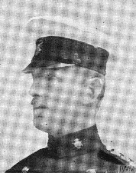Profile picture for Reginald John Petty Devenish Aldridge