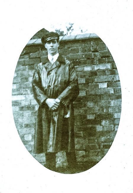 Profile picture for Charles Herbert Clarridge
