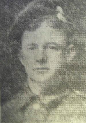 Thomas Callaghan