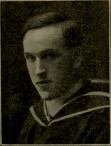 Profile picture for Frederick Alexander Rose