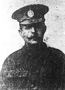 Profile picture for Alfred Walter Henham-Barrow