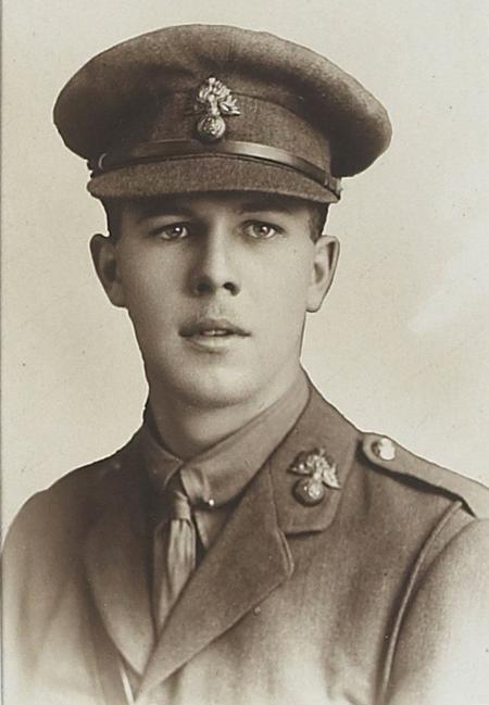 Profile picture for Cecil Arthur Speyer