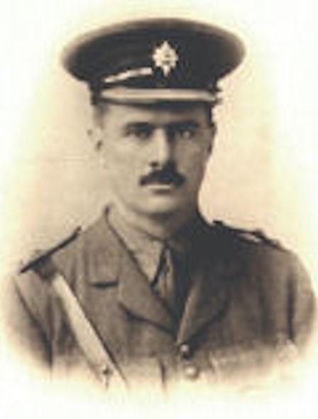 Profile picture for Theodore Arthur Tapp