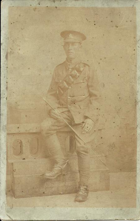 Profile picture for William Henry Waller