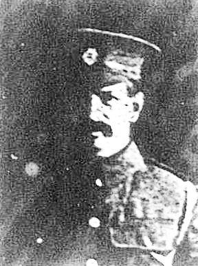 Profile picture for James Arthur Riley