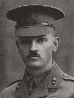 Profile picture for George Frederick Thomas Oakes
