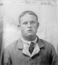 Profile picture for Samuel Owen Rees Pedlar