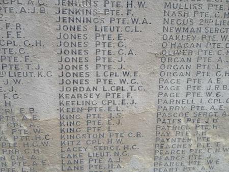 Cheltenham Cenotaph