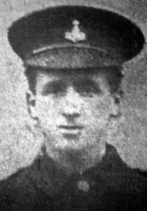 Profile picture for John William Asquith