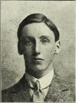 Profile picture for Joseph Frain Webster
