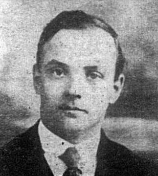 Profile picture for Harry Battye