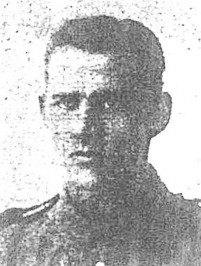 Profile picture for Ernest Eggleton