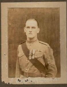 Profile picture for Frederick James Williams