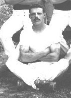 Profile picture for Ralph William Williams