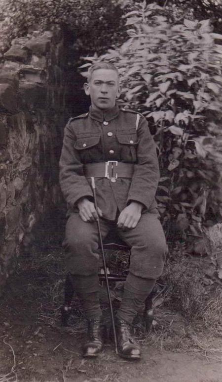 Profile picture for John Ashwood
