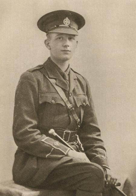 Profile picture for John Frederick Lascelles