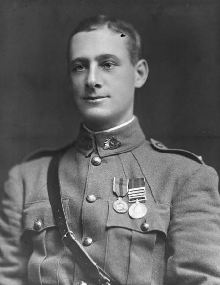 Profile picture for Frederick Henry Naylor
