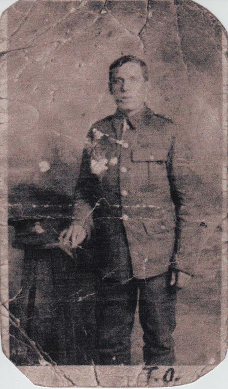 Profile picture for William Frankland Unsworth