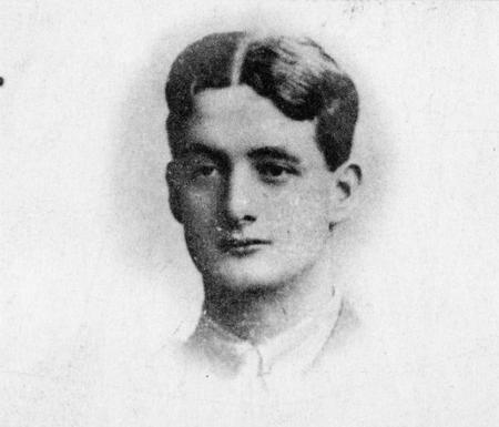 Profile picture for Oswald Morgan Williams