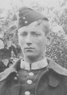 Profile picture for George Pelham Fletcher