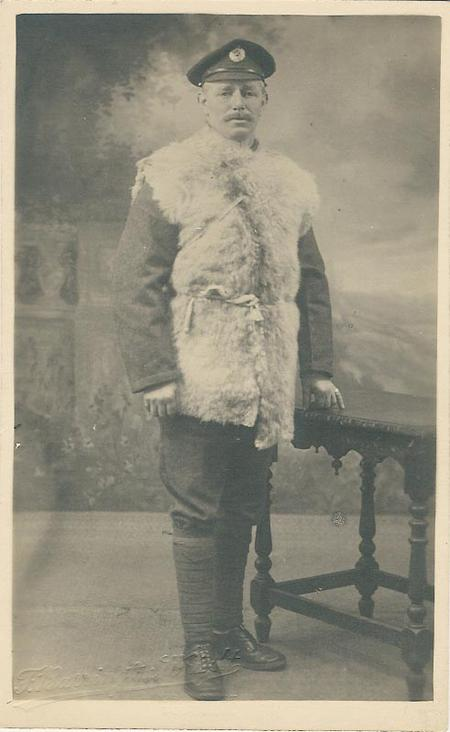 Profile picture for Alfred Charles Simmonds