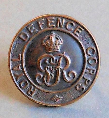 RDC badge