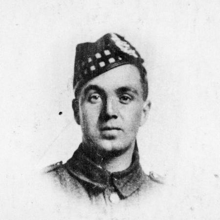Profile picture for Edgar Abbott