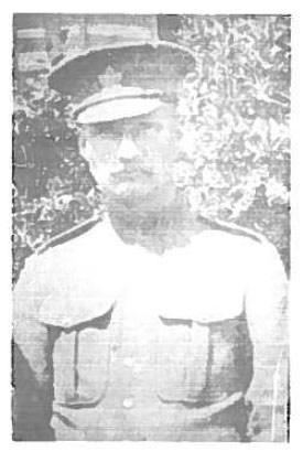 William Edward Huck