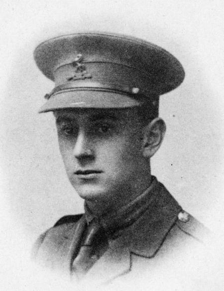Profile picture for Edgar William Venner