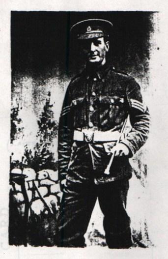 Profile picture for Leonard Raine